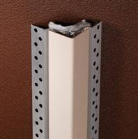 160FR Fire Rated Corner Guard - Vinyl
